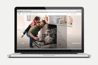 Beko Austria mit neuer Website