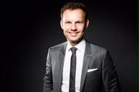 Denis Hoeft wird neuer Vertriebsleiter für Verbände und Key Accounts