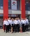 DER KREIS führt Internationale Geschäftsführungssitzung in Gent durch