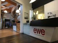 ewe Küchen präsentiert größtes, virtuelles Küchenstudio Österreichs