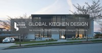 Global Kitchen Design Award 2018 am Start