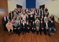 Hettich Gruppe dankt für Unternehmenstreue