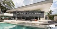 LEICHT Onlinewettbewerb Global Kitchen Design
