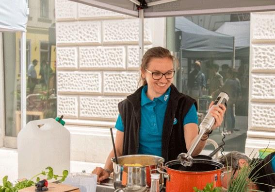 Neubau Kochte Nachhaltig Und Das Mit Grundig Kuchenplaner Osterreich