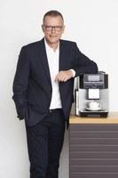 Peter Pollak ist neuer Consumer Products Geschäftsleiter der BSH Hausgeräte GmbH